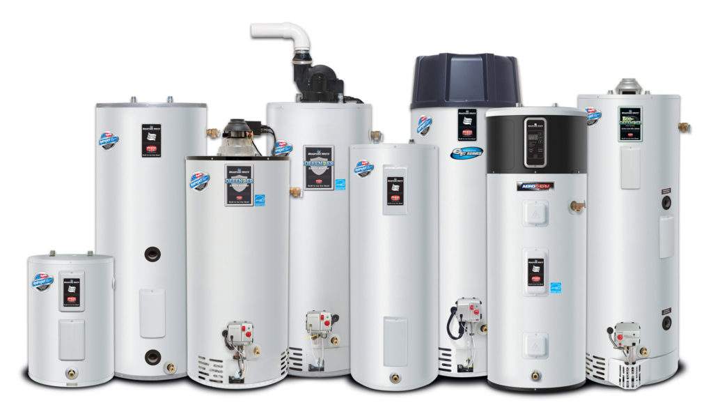 Water Heater Repair Columbia Mo